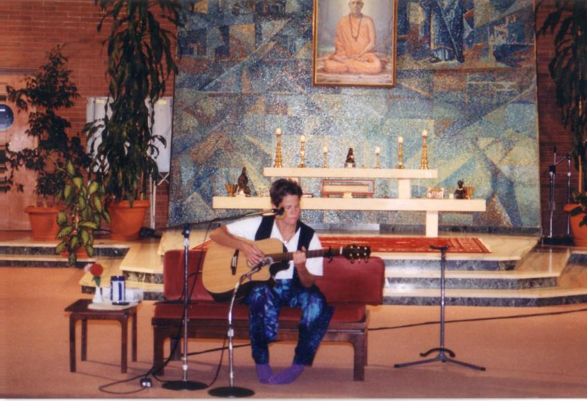 sanctuary at kripalu center for yoga and health